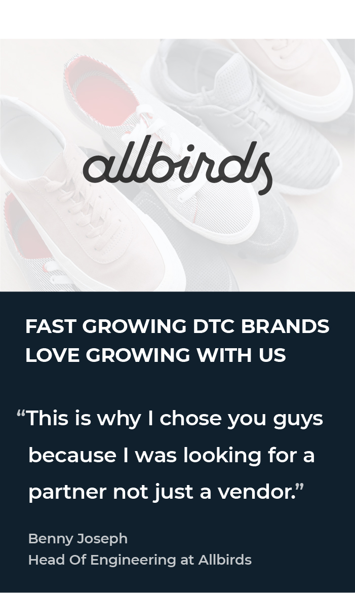 Allbirds case study