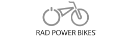 RAD Power Bikes-logobar